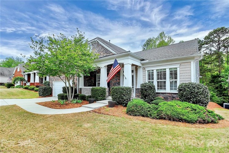 12307 Gadwell Place #17, Indian Land, SC 29707