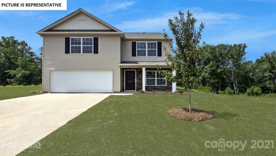 1549 Lilly Springs Place #463, Dallas, NC 28034
