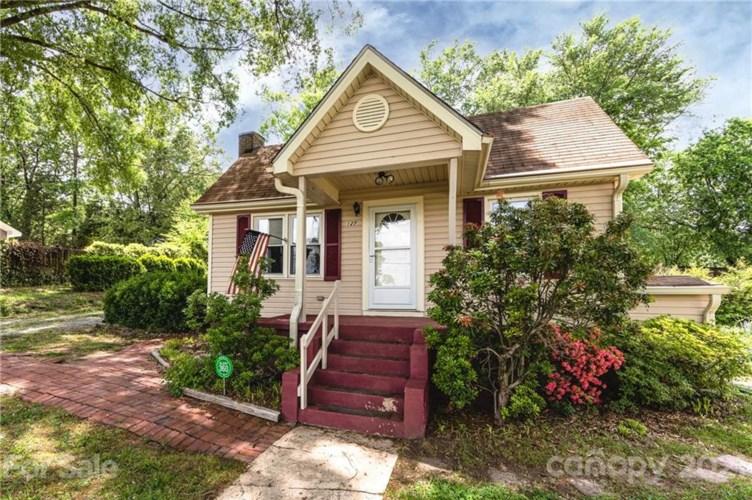 127 Swink Street SW, Concord, NC 28027