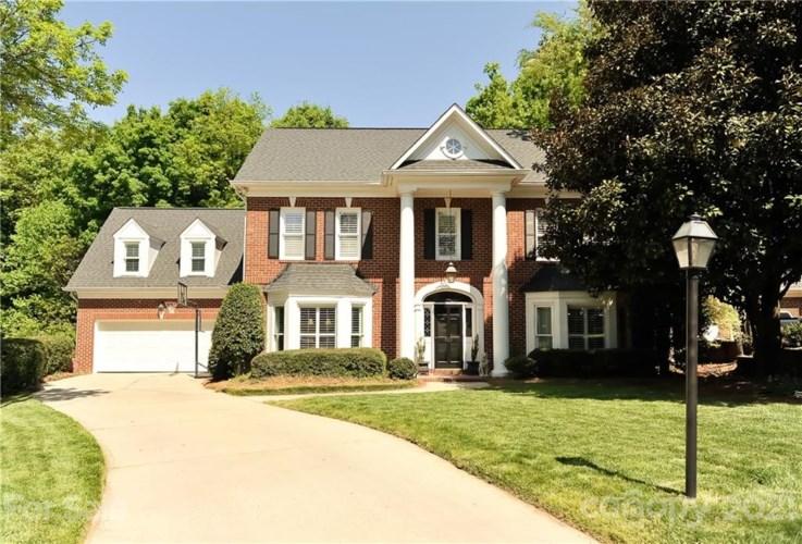 501 Sedgewood Lake Drive, Charlotte, NC 28211