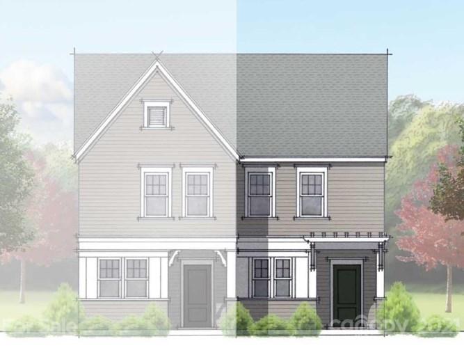 1007 Wainwright Avenue, Charlotte, NC 28206