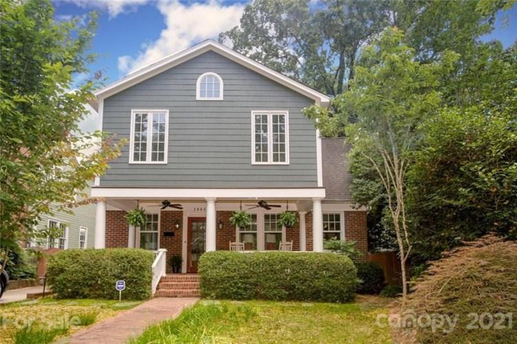2004 Midwood Place, Charlotte, NC 28205