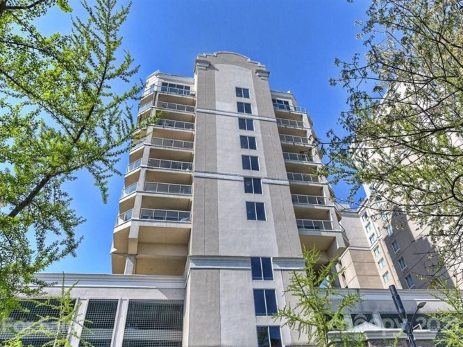 520 Martin Luther King Boulevard #1102, Charlotte, NC 28202