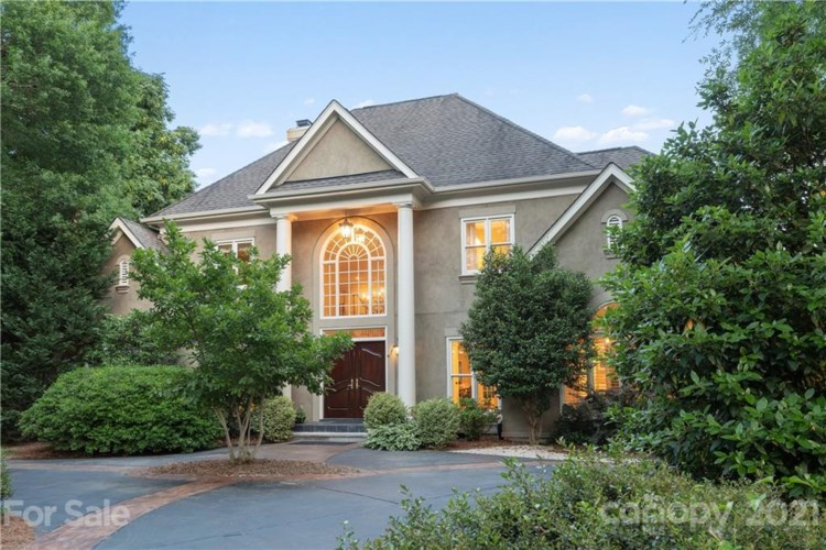 4429 Cameron Oaks Drive, Charlotte, NC 28211