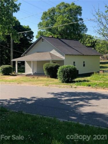 618 Newbern Avenue, Statesville, NC 28677