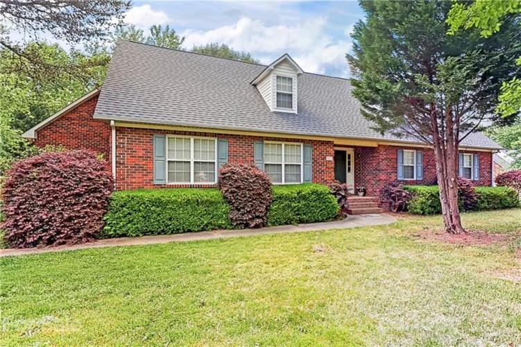 527 Stafford Estates Drive, Salisbury, NC 28146