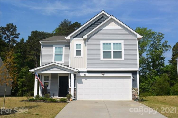 240 Silver Oak Circle, Rockwell, NC 28138
