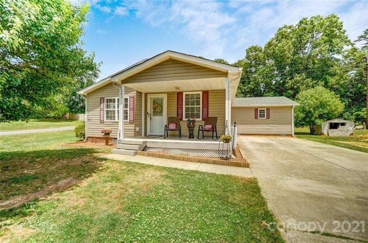 503 E Mills Drive, Landis, NC 28088