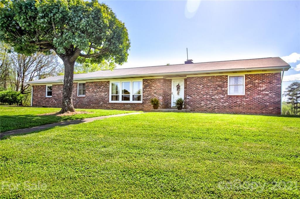 1485 Jenkins Valley Road, Alexander, NC 28701