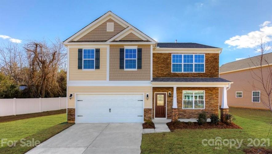 1148 Rock Haven Drive #134, Charlotte, NC 28216