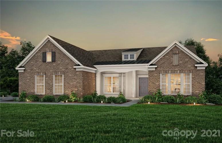 13718 Berkley Avenue #438, Huntersville, NC 28078