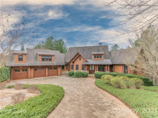 601 Chestertown Drive, Mill Spring, NC 28756