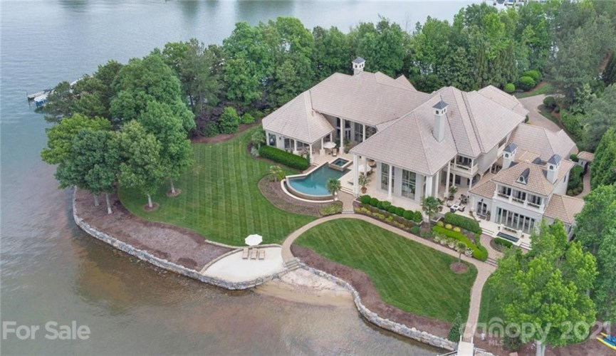 168 Broad Sound Place, Mooresville, NC 28117