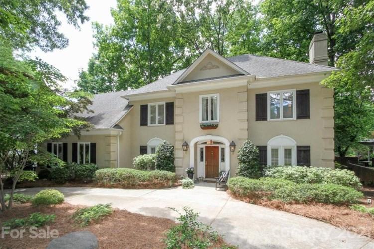 6546 Chestnut Grove Lane, Charlotte, NC 28210