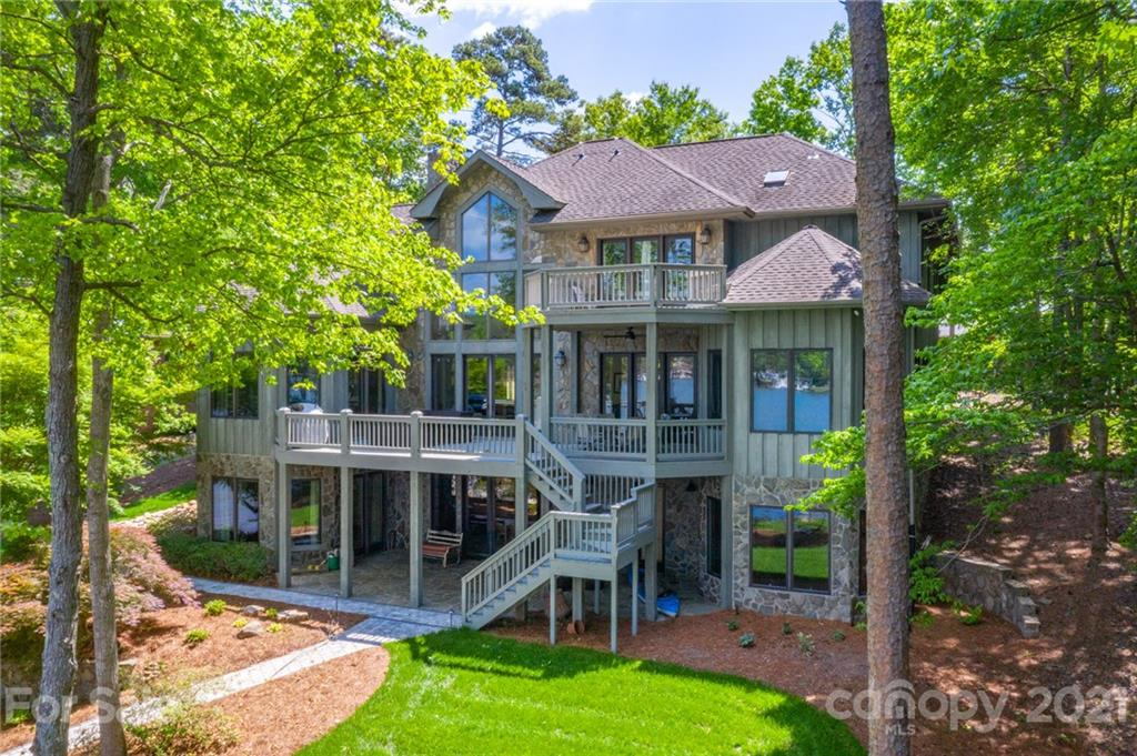 222 Windemere Pointe Drive, Mount Gilead, NC 27306
