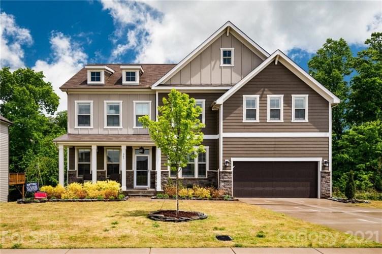 361 Winding Oaks Lane SE #130, Concord, NC 28025