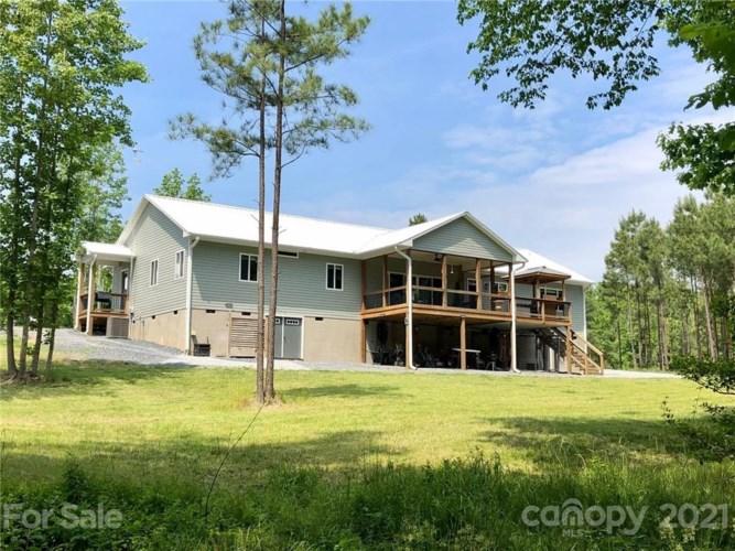592 Cabin Creek Road, Biscoe, NC 27209