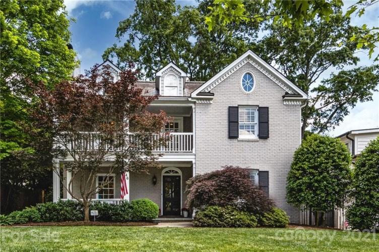 246 Cottage Place, Charlotte, NC 28207