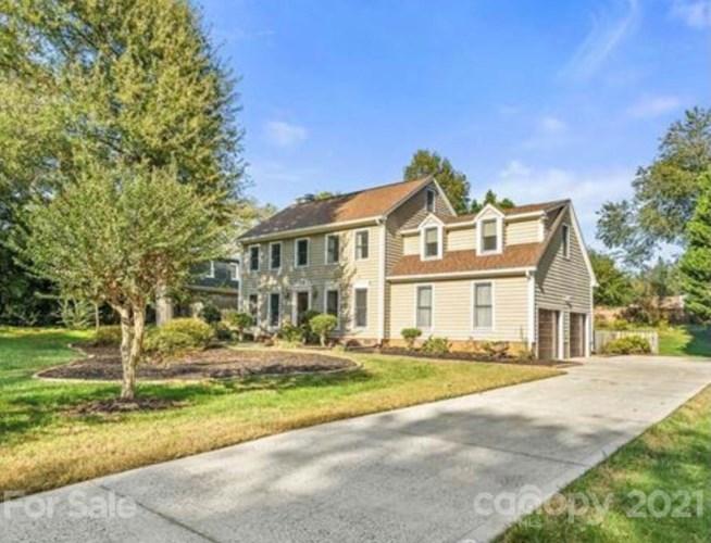 6024 Storehouse Road, Mint Hill, NC 28227