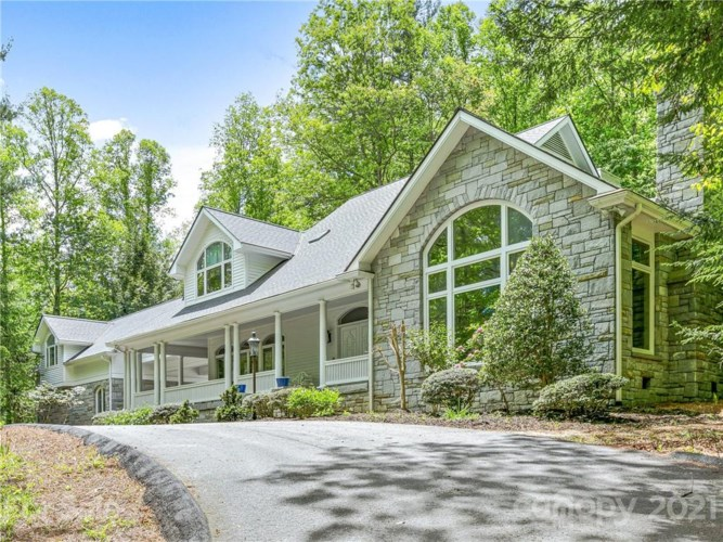 4 Cedar Hill Drive, Biltmore Forest, NC 28803