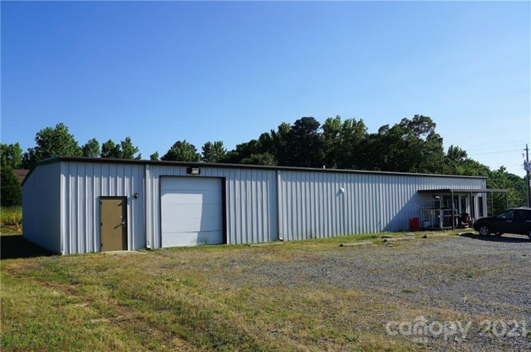 121 Sedberry Road, Biscoe, NC 27209