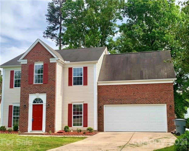 1709 Silverberry Court, Charlotte, NC 28214