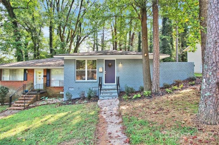 1719 Herrin Avenue, Charlotte, NC 28205