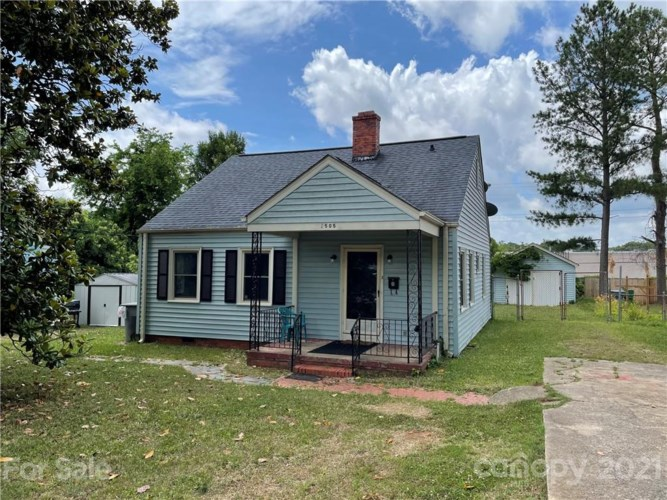 1505 Kimberly Road, Charlotte, NC 28208