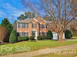 2627 Shady Reach Lane, Charlotte, NC 28214