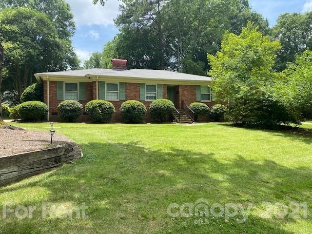 5814 Wedgewood Drive, Charlotte, NC 28210