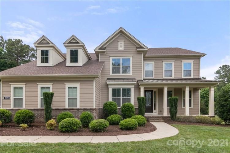 2829 Highworth Lane, Charlotte, NC 28214