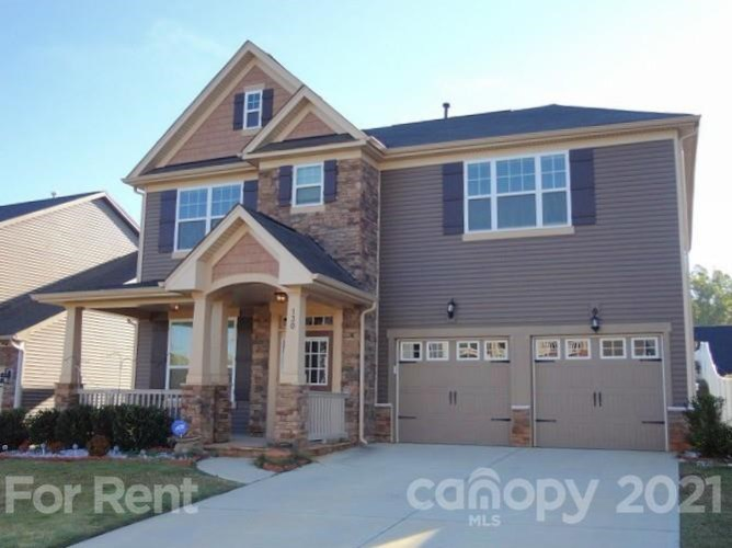 130 Sand Spur Drive, Mooresville, NC 28117