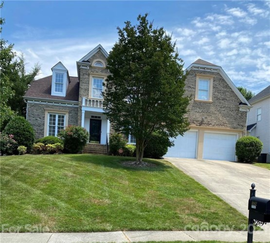 11142 Tradition View Drive, Charlotte, NC 28269