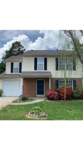 1025 Jordans Pond Lane #184, Charlotte, NC 28214