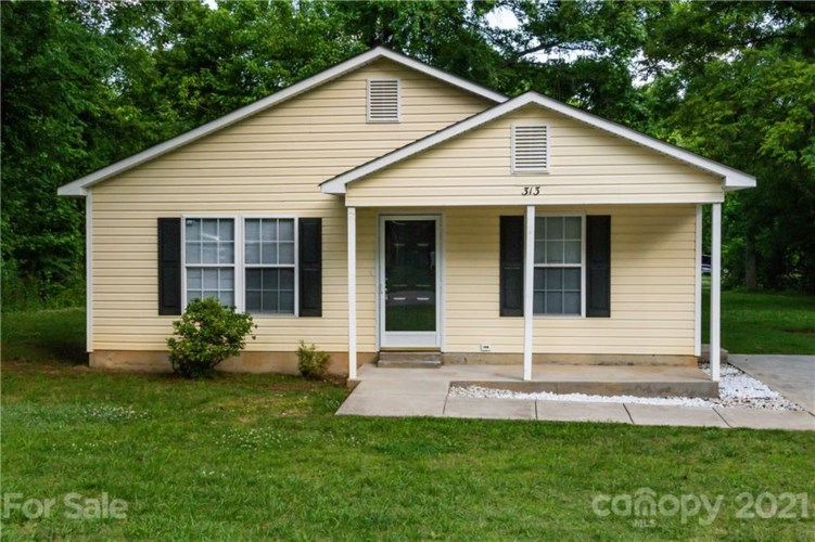 313 Southern Street, East Spencer, NC 28039