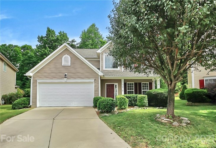 3817 Quill Court, Gastonia, NC 28056
