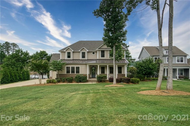 164 Twin Sisters Lane, Mooresville, NC 28117