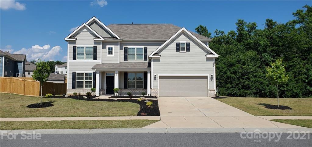 345 Winding Oaks Lane SE #126, Concord, NC 28025