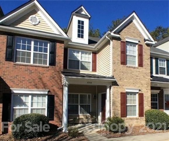 5745 Bent Creek Circle, Charlotte, NC 28227
