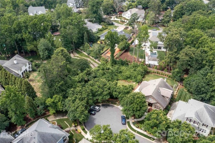 205 Wendover Hill Court #9, Charlotte, NC 28211