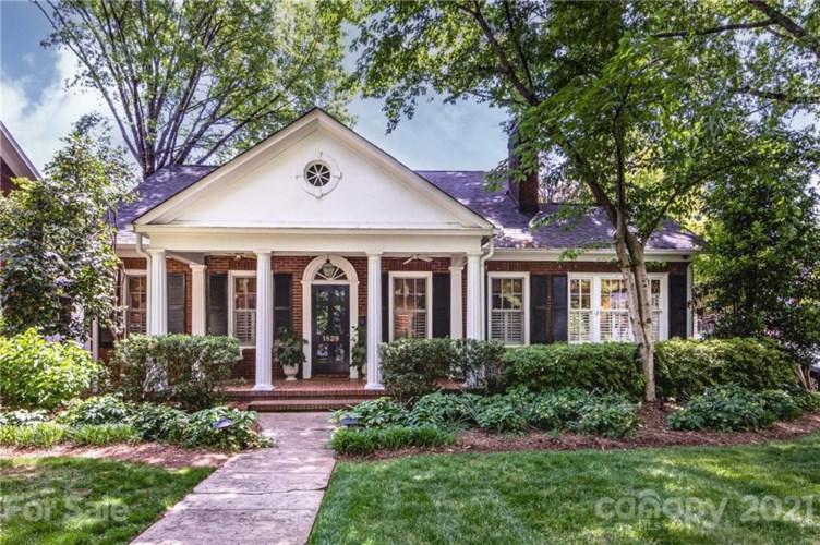 1829 W Dilworth Road, Charlotte, NC 28203