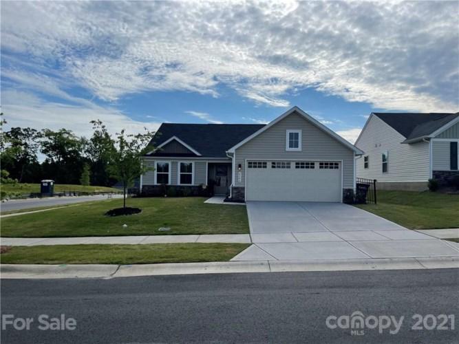 4346 Greenleaf Street NW, Concord, NC 28027