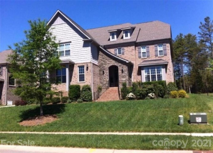 8928 Red Barone Place, Waxhaw, NC 28173