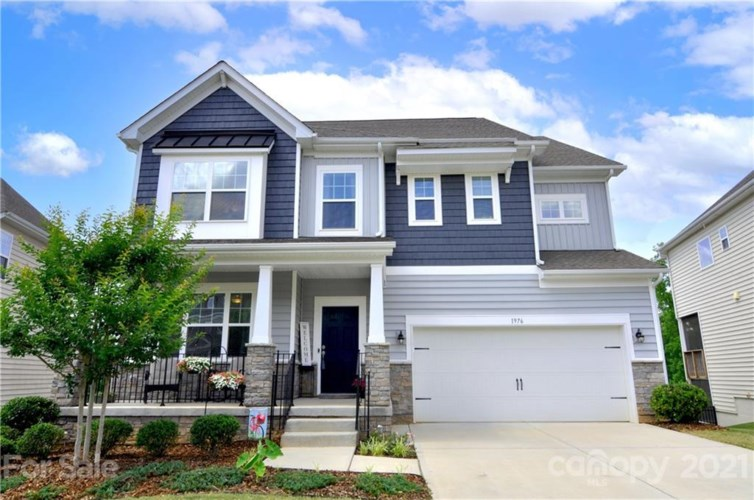 1976 Sapphire Meadow Drive, Fort Mill, SC 29715