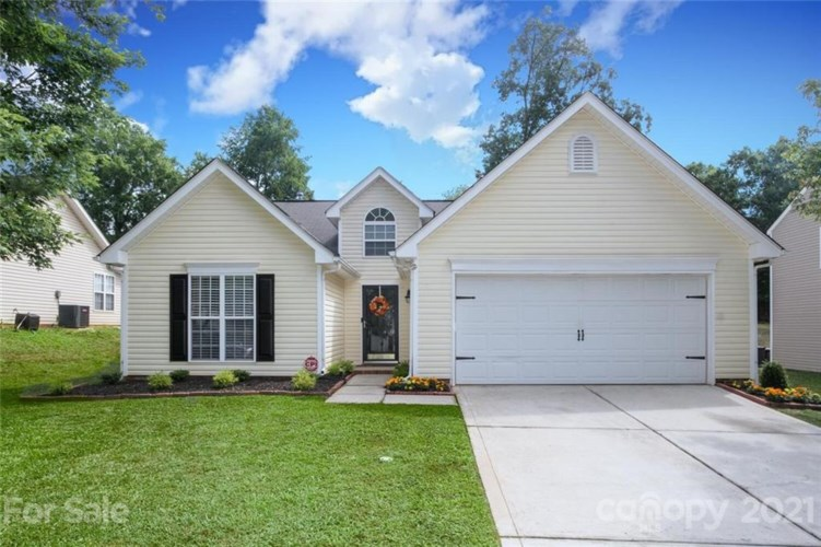 1394 Spring View Court, Rock Hill, SC 29732