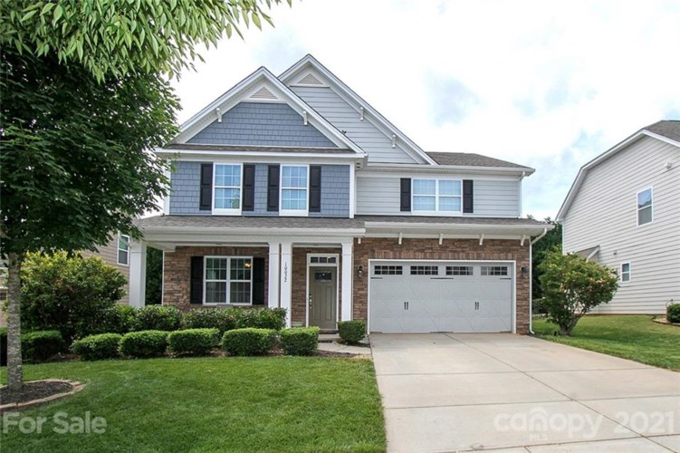 10022 Casa Nuestra Drive #166, Charlotte, NC 28214