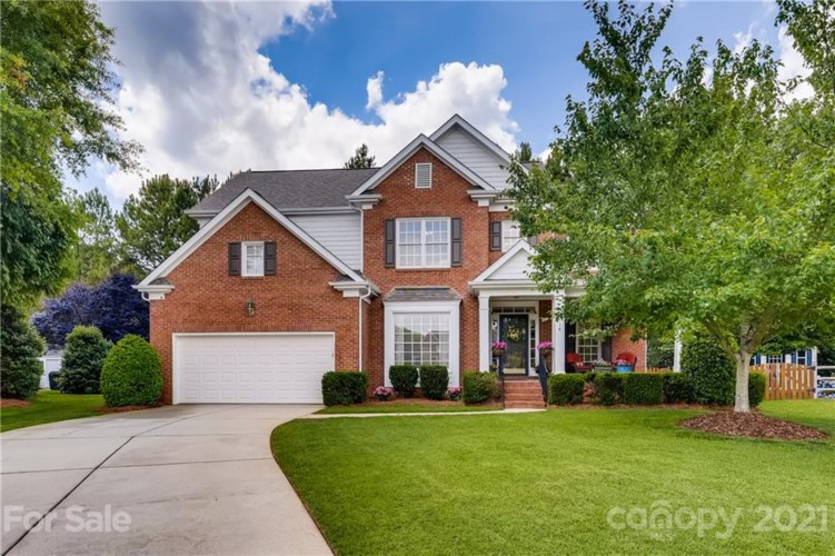 114 Andover Place, Mooresville, NC 28115