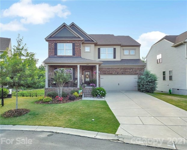 1540 Whistlers Chase Court #226, Fort Mill, SC 29715