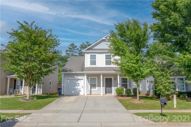 7620 Monarch Birch Lane, Charlotte, NC 28215