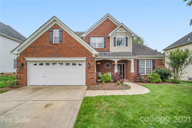 1027 Spanish Moss Road, Indian Trail, NC 28079
